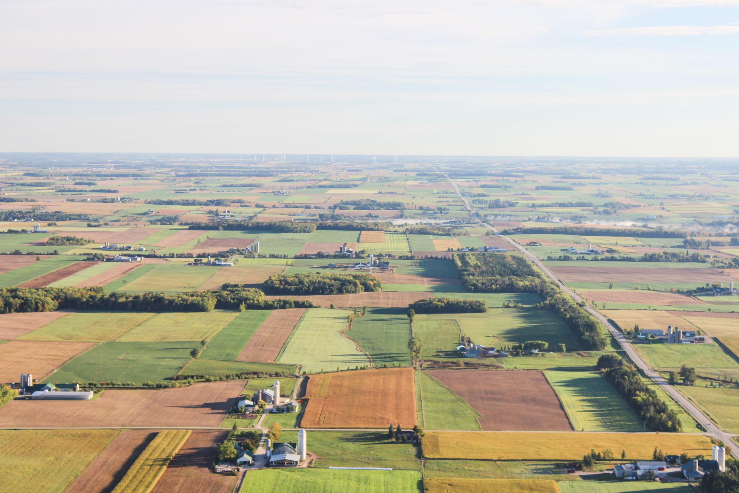 Working Together To Protect Ontario Farmland